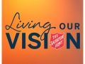 Living Our Vision Sermons - Week 1, The Need For Vision