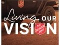 Living Our Vision Sermons - Week 2, Addressing Hardship and Injustice