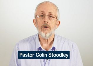 Church Planting Module 5 - The Apostolic nature of church planting